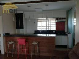 Apartamento com 2 dormitórios para alugar, 50 m² por R$ 1.490,00/mês - Vila Liberdade - Pr