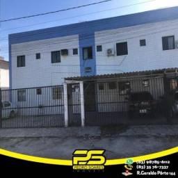 Apartamento com 2 dormitórios à venda, 54 m² por R$ 100.000 - Paratibe - João Pessoa/PB