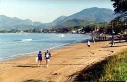 Venha Passar o Carnaval em Guarapari - Praia de Santa Mônica
