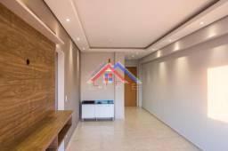 Apartamento à venda com 2 dormitórios em Jardim estoril iv, Bauru cod:2033