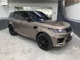 Rang Rover Sport V8 4.4 Diesel - 2018