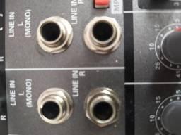 Mesa de som custom k8 FX (leia o anúncio por favor)