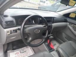 Vende-se Corolla XEI Automático - 2007