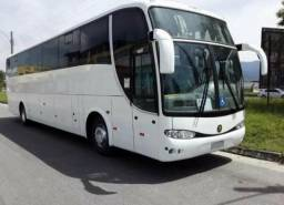 Ônibus Paradiso 1.200 G6 Scania