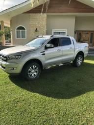 Ford Ranger Limited 3.2 4x4 aut. Diesel - 2018