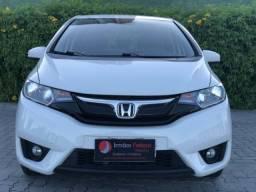 Honda fit 2015 1.5 ex 16v flex 4p automÁtico - 2015