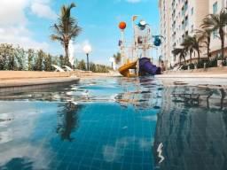 Aluguel Salinas Park Resort 06/02 a 09/02/2020 R$ 800,00