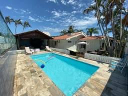 Belíssima Casa, 5 dormitórios, Condomínio Fechado Ingleses, Florianópolis/SC