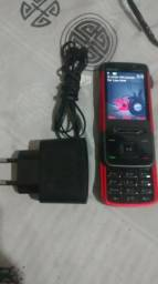 Nokia raridade novo mp3 80$