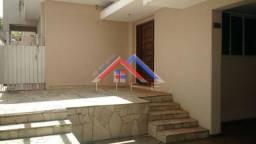 Casa para alugar com 3 dormitórios em Vila mesquita, Bauru cod:642