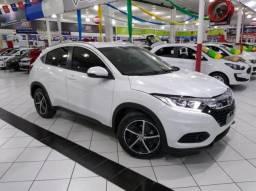 Honda HR-V Lx 1.8 Flexone 16V 5P Aut 2020 - 2020