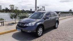 Crv 2010 automática - 2010