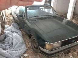 Opala coupê 4500 - 1984