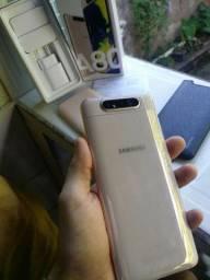 Galaxy A80 Zerooo... 4 dias de uso... Ipatingaaa