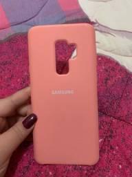 Capinha Samsung s9+