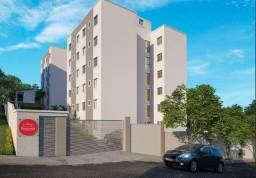 Oportunidade de apartamento na planta no Barreiro com preço justo e entrada de 6 mil