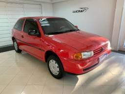 Volkswagen Gol MI 1998