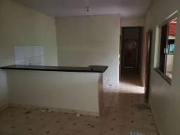Casa simples 3 quartos suíte cozinha americana lote 467m2