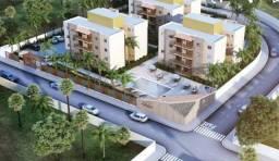 Vendo Ágio de Apartamento em Luis Correia