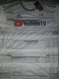 CAMISA LOS ANGELES FC (MLS)