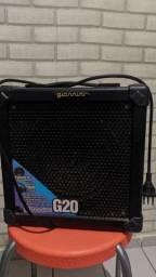 Caixa de som (cubo de guitarra) G20 Giannini