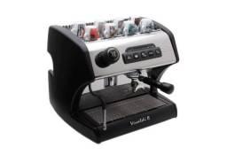 Máquina de Café Espresso La Spaziale S1 + Moinho + Gaveta de Borras