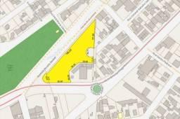 Terreno à venda, 8987 m² por R$ 7.500.000,00 - Hamburgo Velho - Novo Hamburgo/RS