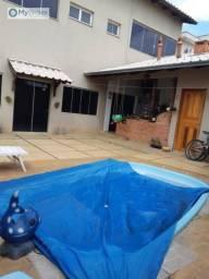 Sobrado com 5 dormitórios à venda, 309 m² por R$ 1.100.000,00 - Jardim Veneza - Senador Ca