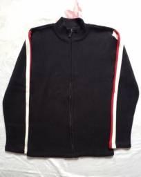 Jaqueta em tricot Riva Osklen Original nova - Linda!