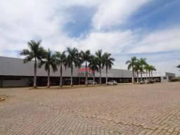 Galpão para alugar, 5500 m² - Jardim Nova Veneza - Sumaré/SP