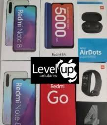 Festival Xiaomi. Redmi novo lacrado com garantia & entrega imediata