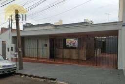 Casa com 3 dormitórios para alugar, 155 m² por R$ 1.500,00/mês - Bosque - Presidente Prude