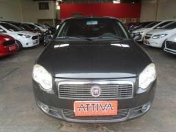 Fiat Palio ELX 1.0 Preto