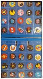 Título do anúncio: Oferta Tazos complete sua coleção Elma chips