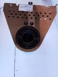 Secador de Mão com acionamento  automático.
