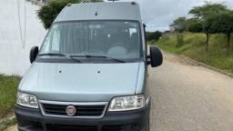 Ducato minibus 2.3 diesel