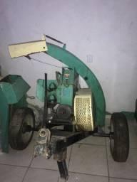 Ensiladeira EN-6700 4f