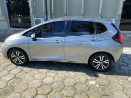 Vendo Honda FIT 2015 - Modelo EXL, o mais completo da categoria.