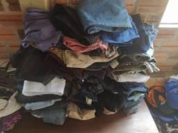 Lote calças