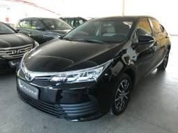 Corolla GLI 1.8 automático 2018