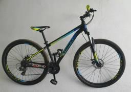 Bicicleta Trinx novíssima