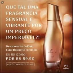 Perfume Luna Radiante