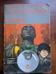 O talismã - Stephen King + Peter Straub