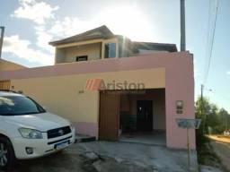 Casa para alugar com 2 dormitórios em Bonadiman, Teixeira de freitas cod:AECA20053