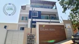 Apartamento com 2 dormitórios à venda, 60 m² por R$ 185.000 - Ataíde - Vila Velha/ES