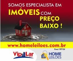 Casa à venda com 1 dormitórios em Centro, São josé de ribamar cod:47955