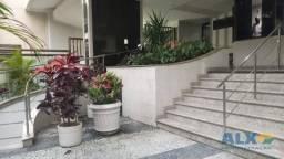 Apartamento com 2 dormitórios para alugar, 72 m² por R$ 950,00/mês - Santa Rosa - Niterói/