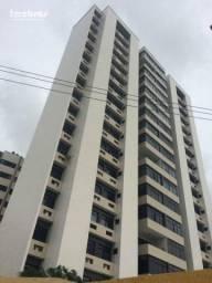 Título do anúncio: Ed Ayrton Fernandes, apartamento com 3 dormitórios à venda, 187 m² por R$ 770.000 - Dionis