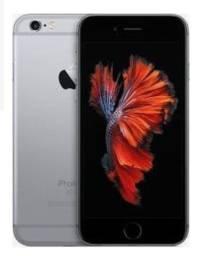 Iphone 6s 32gb cinza espacial NOVO Anatel