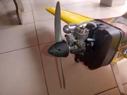 Motor ASP 32